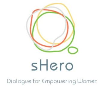 sHero - Dialogue for Empowering Women