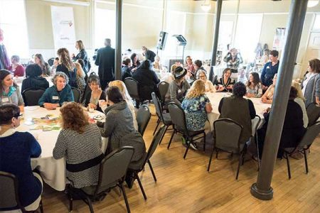 Round Table Chats Interactive Workshops