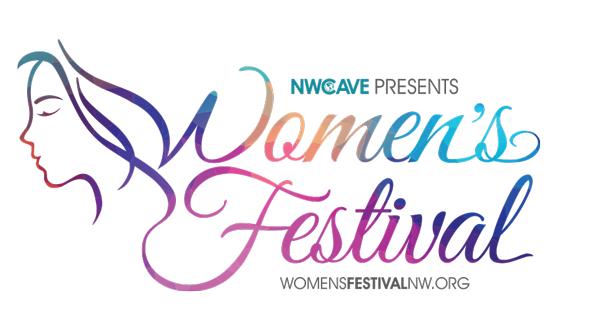 International Women's Festival Pacific Northwest - logo